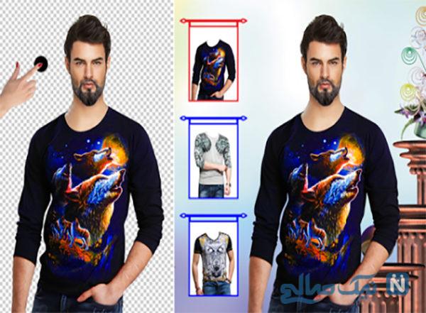 تیشرت تابستانی پسرانه و انواع مدل جدید تیشرت های شیک پسرانه