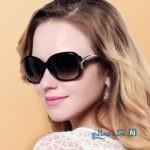 مدل جدید عینک آفتابی ، شیک و مجلسی برای خانم ها
