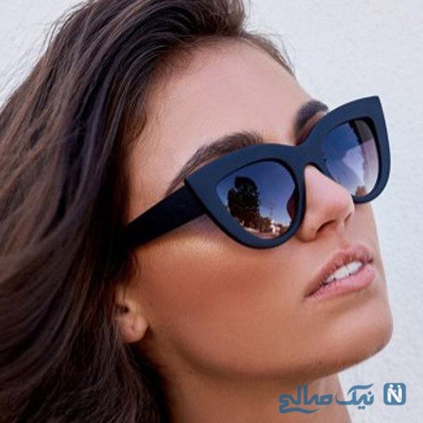 مدل جدید عینک آفتابی
