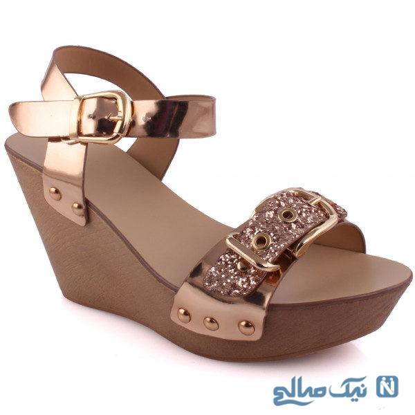 کفش جدید تابستانه زنانه