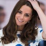 کیت میدلتون عروس ملکه انگلیس قبل و بعد از تزریق بوتاکس+عکس