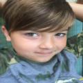 بچه معروف اینستاگرامی و عکسی که مادرش یهویی گرفت + تصاویر