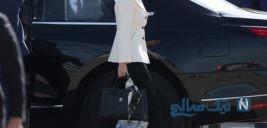 کیف دستی شرم آور ایوانکا دختر ترامپ در سازمان ملل