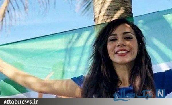 دختر شایسته ایران