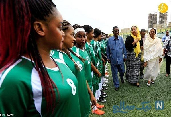 لیگ فوتبال سودان