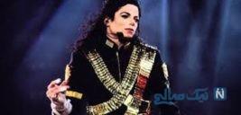 فروش بی سابقه چند میلیون دلاری جوراب مایکل جکسون