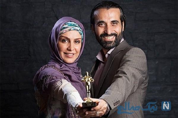 ماجرای ازدواج بازیگران