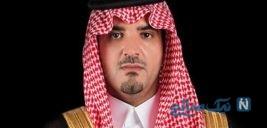 مراسم جشن ازدواج لاکچری یک شاهزاده عربستان