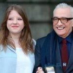 هدیه عجیب دختر کارگردان معروف به پدرش به مناسبت کریسمس
