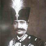 تلفن همراه ناصرالدین شاه !