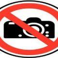 ۶ کشوری که عکاسی در آنها ممنوع است!