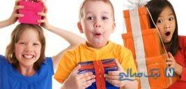 ایده هایی برای عیدی دادن به بچه ها در نوروز که پول و اسباب بازی نیست!