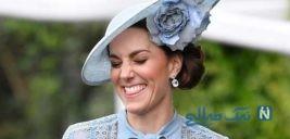 عکس های خاندان سلطنتی انگلیس در مسابقات اسب دوانی رویال اسکات