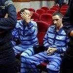 جزییات حکم متهمان پرونده قتل بنیتا +عکس
