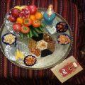 آداب و رسوم مردم استان البرز در شب یلدا