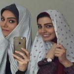 اینستاگرام بازیگران ۳۹۶+تصاویر از نعیمه نظام دوست تا نیلوفر رجایی فر!
