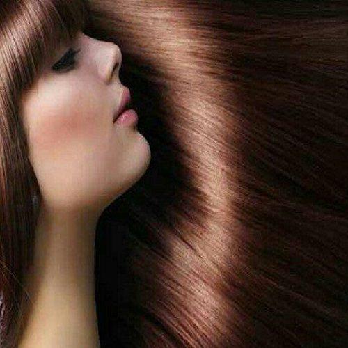 داشتن موهایی زیبا و شفاف