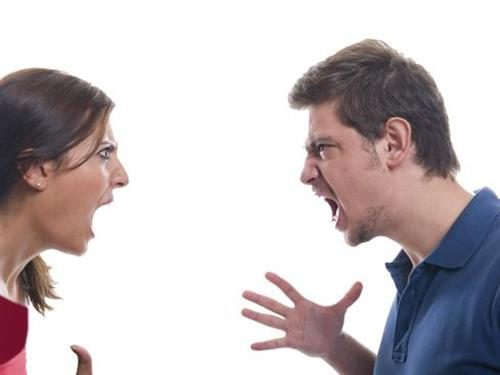 اشتباهات زنان در رابطه با مردان