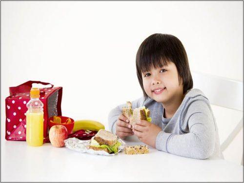 حساسیتهای غذایی کودکان