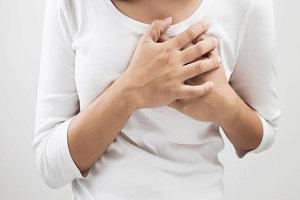 ترک و خونریزی نوک پستان