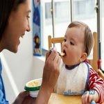 تغذیه تکمیلی شیرخوار در ماه دهم ، یازدهم و دوازدهم چیست