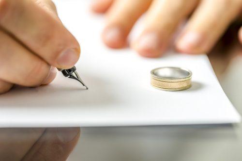زندگی پس از طلاق