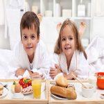 صبحانه کودکتان را جدی بگیرید