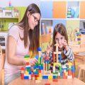 شیوه های بازی با کودکان یک تا دو ساله