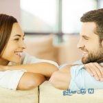 علائم علاقه مندی زنان