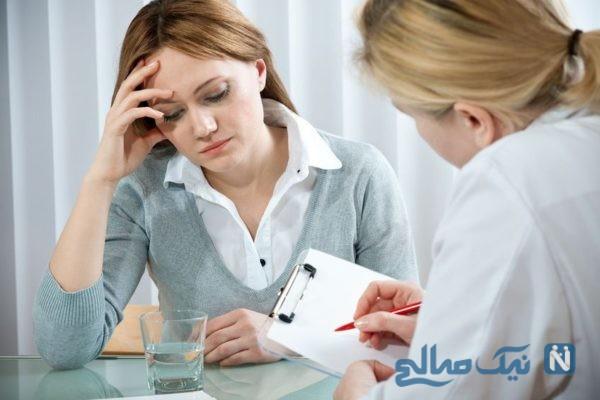 هورمون درمانی در یائسگی