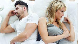 درمان زود انزالی مردان   دلایل انزال زودرس در آقایان