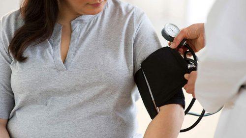 کنترل فشار خون در خانم ها