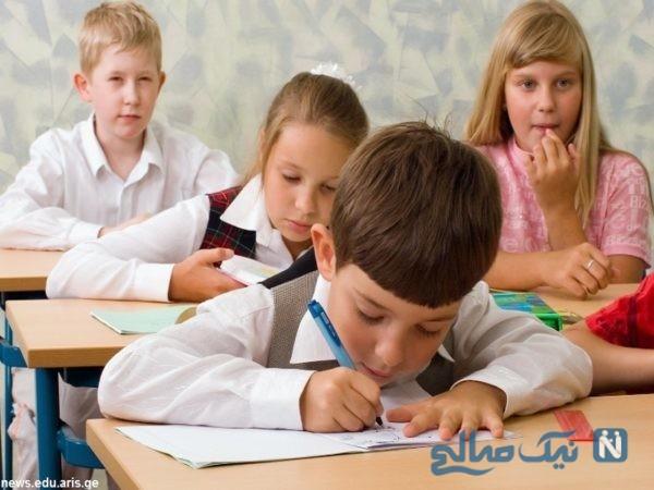 علاقه کودک به یادگیری