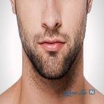 علل و درمان ریش و سبیل کم پشت و تنک در مردان(مردان کوسه)!!