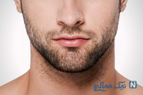 درمان ریش و سبیل کم پشت