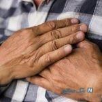 افزایش سرطان سینه در مردان