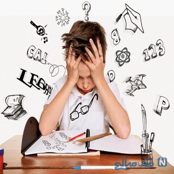 مشکل کودک دیرآموز را چگونه حل کنیم؟