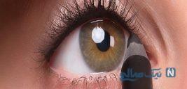 خواص جالب سرمه کشیدن برای چشم ها!