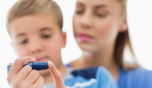 دلایل ابتلا کودکان به دیابت