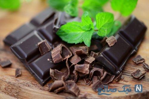 خواص و مضرات کاکائو