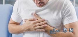 مردان بیشترین مبتلایان به درد قفسه سینه ناشی از ناراحتی قلبی