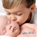 فاصله بین دو بارداری نباید کمتر از ۱۸ ماه باشد!