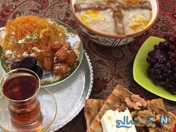 چطور در ماه رمضان گرسنه و تشنه نشویم؟