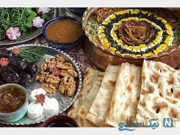 گرسنگی و تشنگی در ماه رمضان