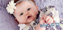 رژیم بارداری برای زیبا شدن جنین!