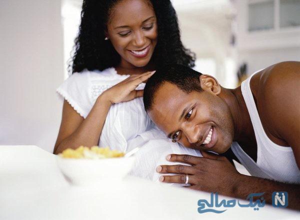 وظایف مرد در دوران بارداری