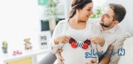 وظایف مرد در دوران بارداری و زایمان