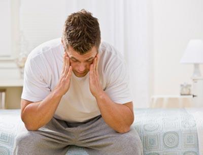 درد آلت تناسلی مردان