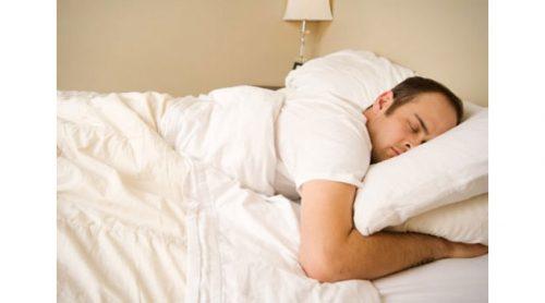 خواب پس از رابطه جنسی