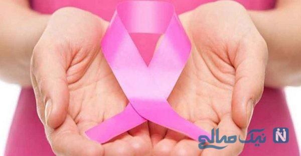 سرطان سینه را با خوردن این مواد غذایی مهار کنید